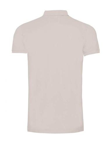 Lufian Tişört Taş